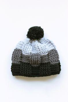 Virkattu Tsu-pipo Myboshi | Novita knits