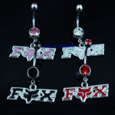 FOX!!! my fav company I must have one of theseeee!!! omggg