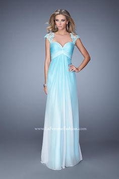 be3b6ec2600 See why La Femme 20444 is the perfect gown.