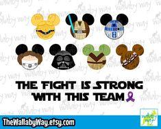 Star Wars Team - Disney Family Vacation Shirt Design or Clipart Family Vacation Shirts, Disney Star Wars, Disney Family, Disney Trips, Mickey Mouse, Disney Characters, Fictional Characters, Shirt Designs, Clip Art