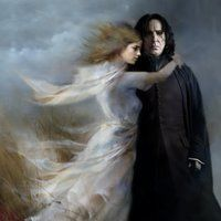 Severus Snape and Hermione Granger photo y_a966167a.jpg