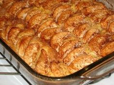 Apple Sour Cream Kuchen from the Cake Mix Doctor. Used a white cake mix and it was tasty! I would use a GF cake mix and add an egg. Apple Desserts, Apple Recipes, Cake Recipes, Dessert Recipes, Chocolate Desserts, The Cake Mix Doctor, Plums And Peaches, Gooey Cake, Pan Sizes