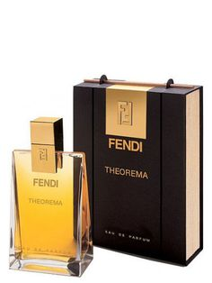 Fendi Theorema by Fendi is a Oriental Spicy fragrance for women. Fendi Theorema was launched in The nose behind this fragrance is Christine Nagel. Fendi Perfume, Posters Vintage, Parfum Spray, Givenchy, Coffee, Ebay, Oriental, Chic, Women