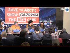 La conferenza stampa in questione è quella del Real Madrid, che ha avuto luogo ieri e alla quale hanno preso parte Carlo Ancelotti e il difesa http://tuttacronaca.wordpress.com/2013/12/10/la-conferenza-stampa-di-carlo-ancelotti-con-intruso/