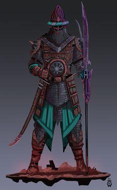 Guan Yu, Kings Game, Wolfdog, Fantasy Races, Character Description, Dark Fantasy, Caricature, Amazing Art, Deviantart