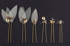 106 by featherandcoal on Etsy
