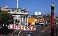 Take an exciting visit to Hillcrest