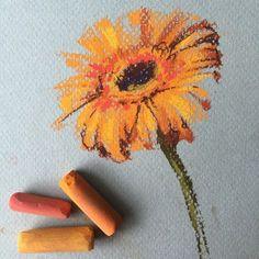 Firmbest - Just another WordPress site Oil Pastel Colours, Chalk Pastel Art, Soft Pastel Art, Pastel Artwork, Oil Pastel Paintings, Oil Pastel Drawings, Chalk Pastels, Chalk Art, Art Drawings