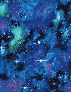 Timeless Treasures | Galaxy