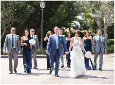 Irina and Gleb's Wedding, The Resort at Pelican Hill Newport Coast | Details Details - Wedding and Event Planning