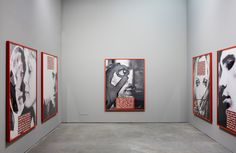 Jenny Holzer, Barbara Kruger, Louise Lawler, Cindy Sherman, Rosemarie Trockel at Sprüth Magers, Berlin | ARTnews