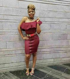 The Nigerian Celebrity Blog: My No.1 Nigerian Celebrity Crush We all have a celebrity crush and in this instance, I also have a Nigerian Celebrity Crush that is no other person than Yemi Alade. She has become a kind of... Continue Reading →