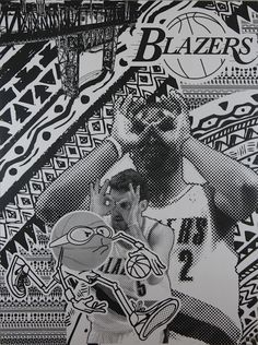 Blazekers (3 Goggles): Illustration By Upendo Taylor