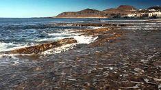 Playa de Las Canteras (  Por Gino Maccanti )