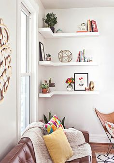 Super Cheap Ways To Maximise Your Space In A Tiny House