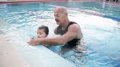 "CrossFit - ""Infant Swimming Resource: Teaching Progression"" with Harvey ..."