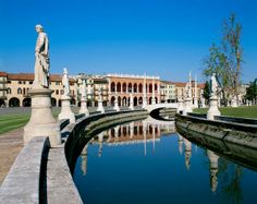 Padova has a special place in my heart. Wonderful Places, Beautiful Places, Places Ive Been, Places To Go, Padua Italy, Corfu Greece, Tourist Information, Italy Travel, Travel List