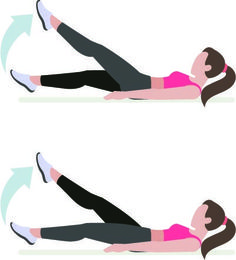 This great 10 minute warm up is a great belly fat reducer, getting you warm and targeting your core muscles! Bring this warm up to all of your workouts!