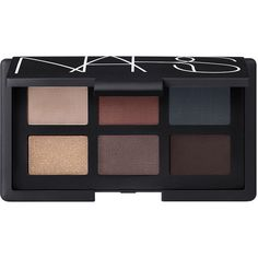NARS Yeux Irresistible Eyeshadow Palette (€44) ❤ liked on Polyvore featuring beauty products, makeup, eye makeup, eyeshadow, beauty, eyes, fillers, gold eye makeup, gold eye shadow and palette eyeshadow