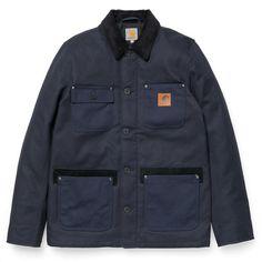 Carhartt WIP Bradford Coat http://shop.carhartt-wip.com:80/gb/men/jackets/I016790/bradford-coat