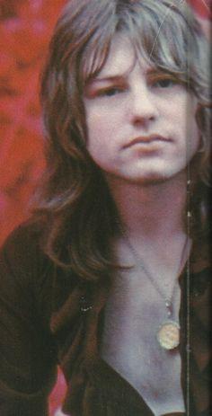 Greg Lake - ELP - 1970