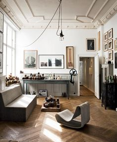 20 soffitti decorati – Foto