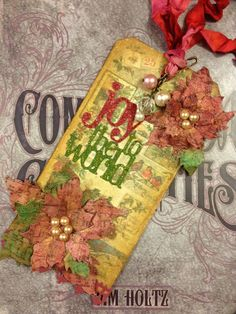 tattered poinsettia - Google Search