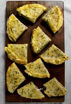 Egg Crepes 蛋餅 — Lady and Pups – an angry food blog
