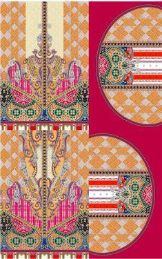 Henna Designs Easy, Design Seeds, Floral Motif, Textile Design, Digital Prints, Pattern Design, Art Drawings, Textiles, Quilts