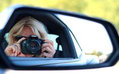 Camaro Photoshoot - by Dawn VanAuken