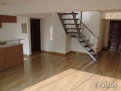 ISI VENDE DUPLEX DE ESTRENO EN CORPAC, SAN BORJA AREA TOTAL: 129 M2.  3er y 4to piso.  Vista exte .. http://lima-city.evisos.com.pe/isi-vende-duplex-de-estreno-en-corpac-san-borja-id-612490