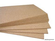 Pin Board Cork Sheet 50 x 100 cm 10 mm Thick High-Quality Cork Sheet Flexible and Antistatic: Amazon.co.uk: DIY & Tools