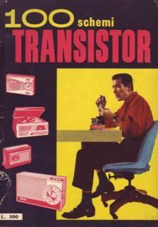 Rivista 100 Schemi Transistor