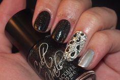 Kelsie's Nail Files: Review: Born Pretty Store Nail Shield