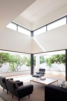 Tel Aviv-based architecture studio,Paz Gersh Architects