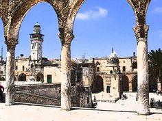Photo by Ufuk Özbulun Damascus Gate, Dome Of The Rock, Western Wall, Kingdom Of Heaven, Jerusalem Israel, Old City, Pilgrimage, Mosque, Main Street