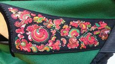 Costumes Around The World, Folk Costume, Felt, Sky, Watercolor, Embroidery, Wool, Bags, Heaven