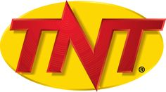 TNT - Logopedia, the logo and branding site Cartoon Network Uk, The Thorn Birds, Childhood Memories 90s, Hell On Wheels, Turner Classic Movies, One Logo, Remember The Time, Band Of Brothers, Cartoon Images