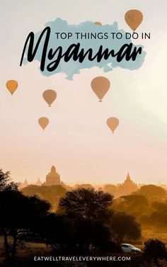 Myanmar is a mesmerizing country in South East Asia on the Bay of Bengal and Andaman Sea coast. Myanmar Travel, Asia Travel, Amazing Destinations, Travel Destinations, Travel Tips, Ngapali Beach, Asia City, Floating Garden, Bay Of Bengal