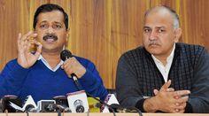 दिल्ली में आम आदमी पार्टी की सरकार उत्तर प्रदेश के योगी सरकार से काफी प्रेरित नजर आ रही है |यूपी में महापुरषों की छुट्टियों को रद्द करने के फैसले का स्वागत करते हुए केजरीवाल सरकार ने भ�