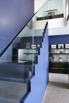 casa estilo minimalista en paris