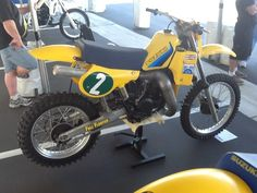 Rare photo's?... - Moto-Related - Motocross Forums / Message Boards - Vital MX