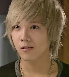 Jeremy, K-drama -  You're beautiful