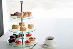Afternoon Tea Cruise for Two on the Thames discover the magic of the city from the unique perspective of the thames whilst enjoying sandwiches, pastries and scones, as well as an assortment of teas accompanied by music from a solo pianist. pic http://www.MightGet.com/january-2017-12/unbranded-afternoon-tea-cruise-for-two-on-the-thames.asp