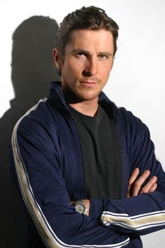 Christian Bale he is by far one of the best actors in hollywood. Christian Bale, Batman Begins, Perfect Man, A Good Man, Divas, Jonathan Rhys Meyers, Raining Men, Hollywood Actor, Michael Fassbender