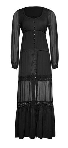 Eve Dress