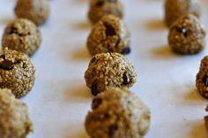 Quinoa Protein Bars Recipe on Yummly