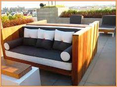 Image result for pallet furniture