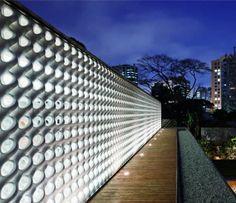 Erwin Hauer Studios : Revêtement de sol et mur - ArchiExpo