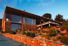 elton+léniz arquitectos asociados - Chile; Casa Vattier 4
